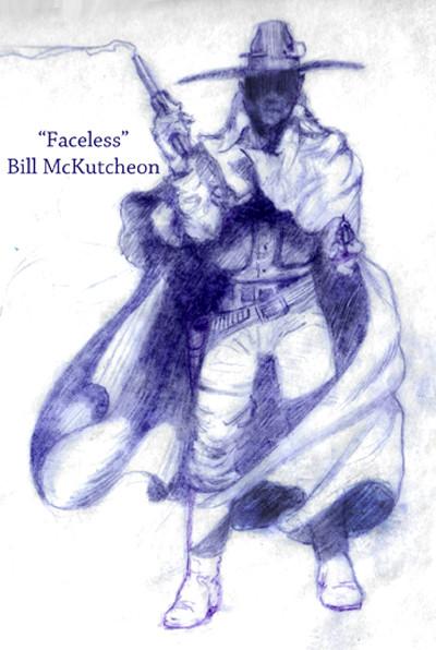 """""""Faceless"""" Bill McKutcheon"""
