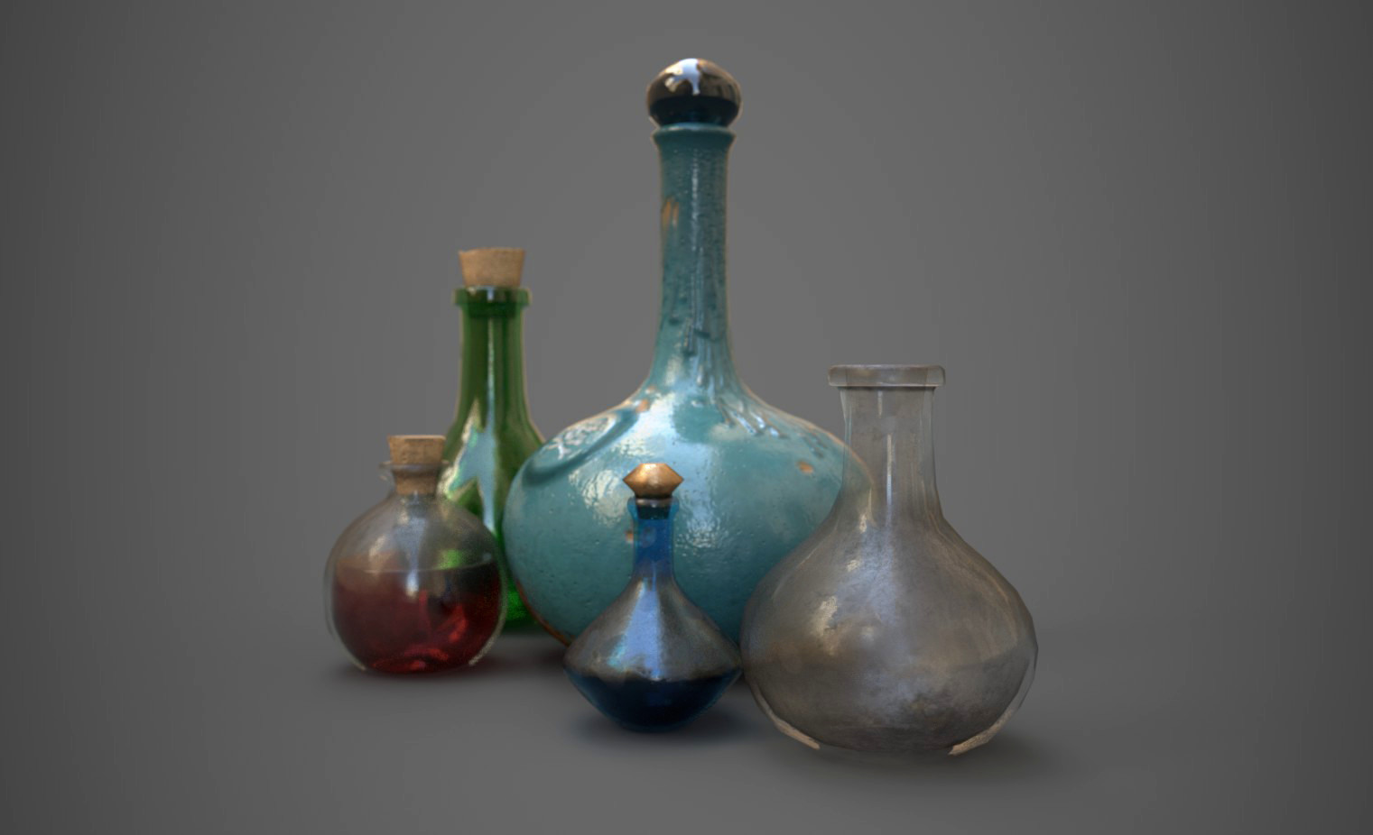 Alina godfrey bottles4