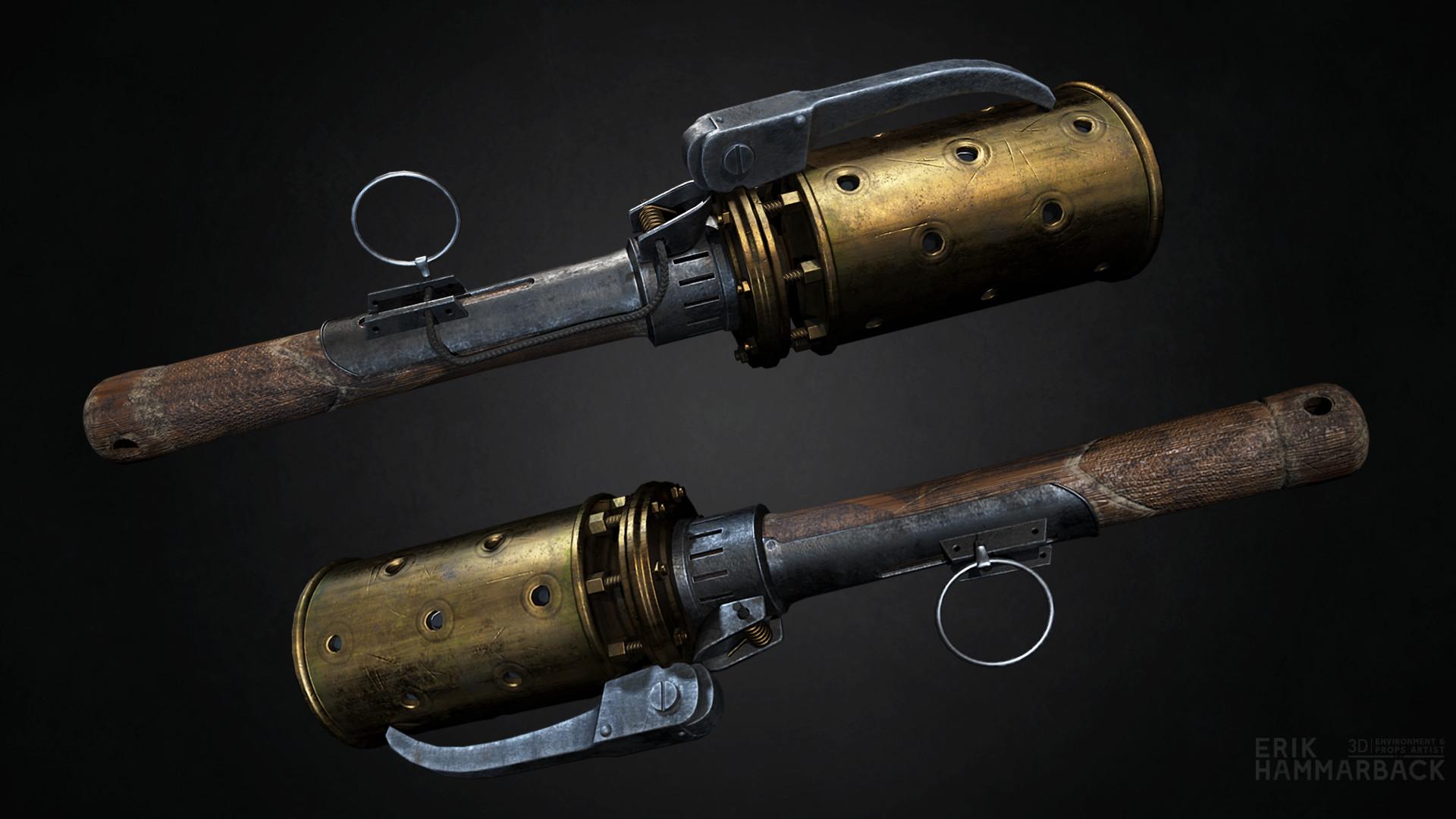 Erik hammarback blackgas grenade 02