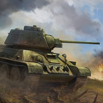 Klaher baklaher tanks