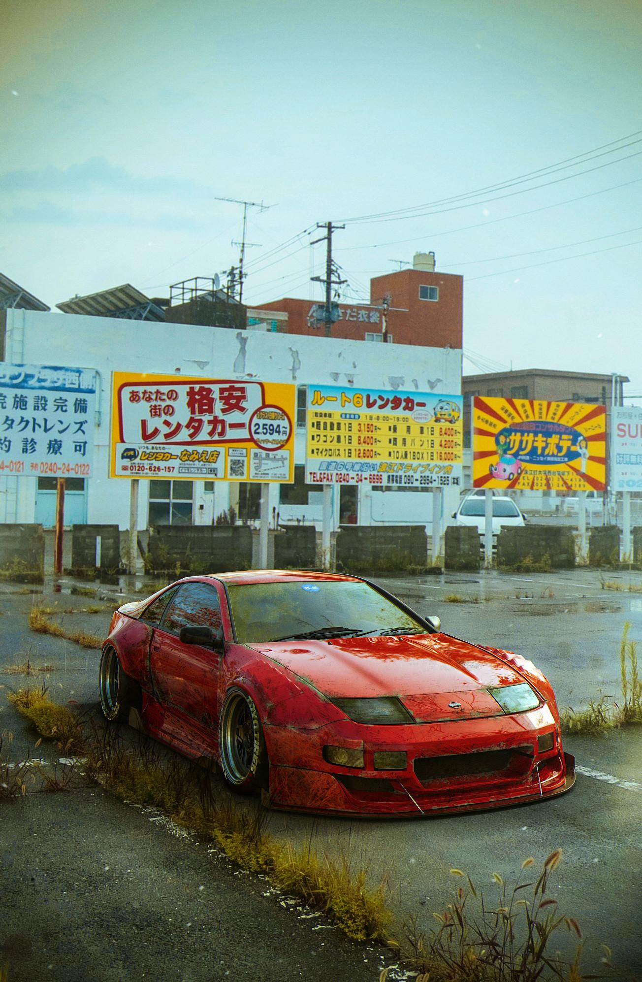 Khyzyl saleem pakmanz fukushima low