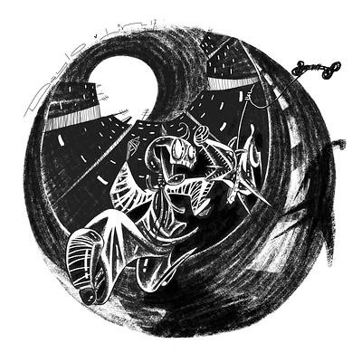 Linh pham skeleton 12a