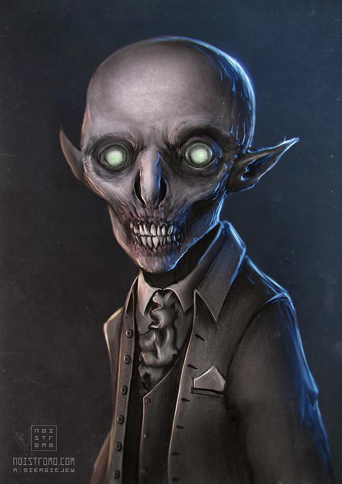 Marius siergiejew noble ghoul by noistromo x960