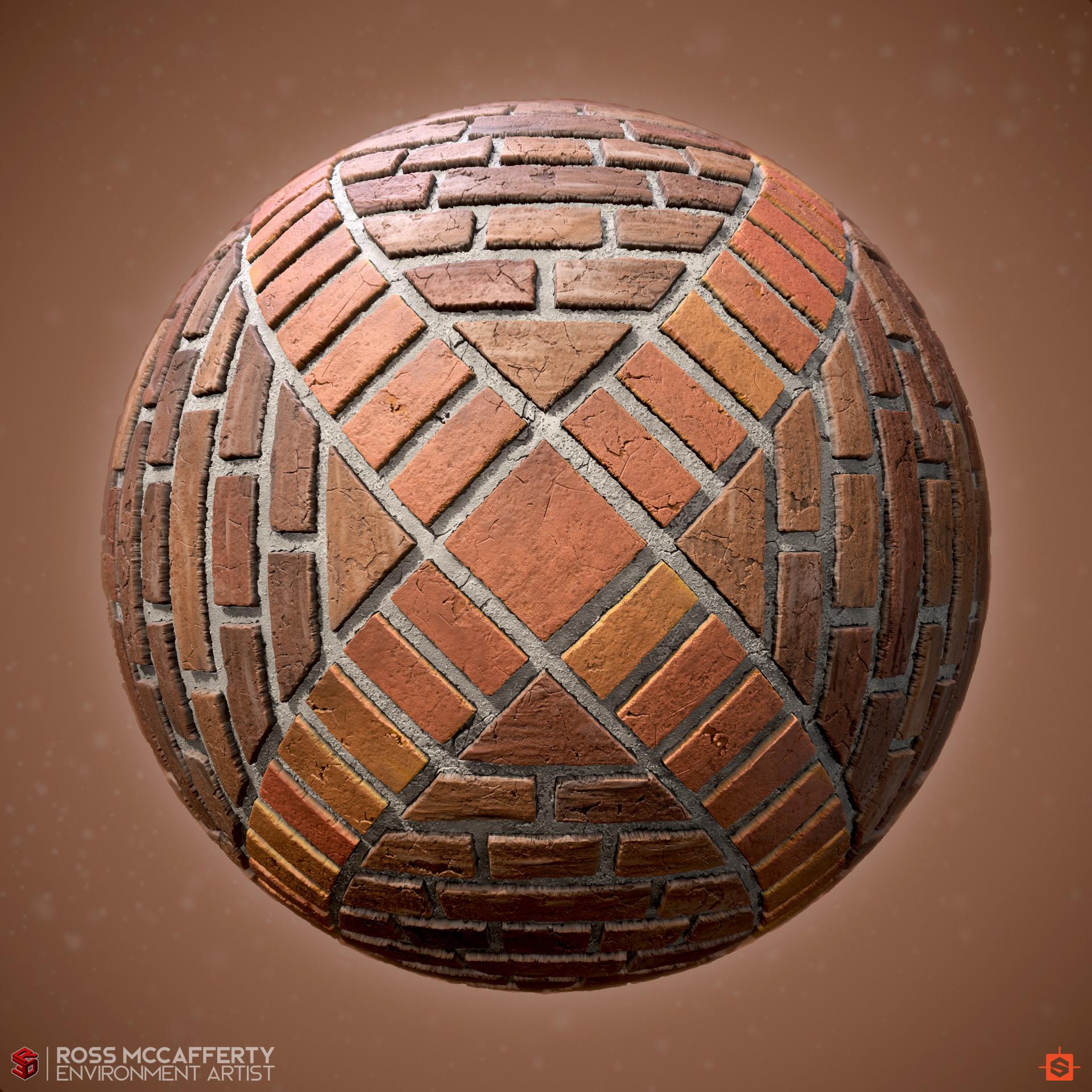 Ross mccafferty brick 03