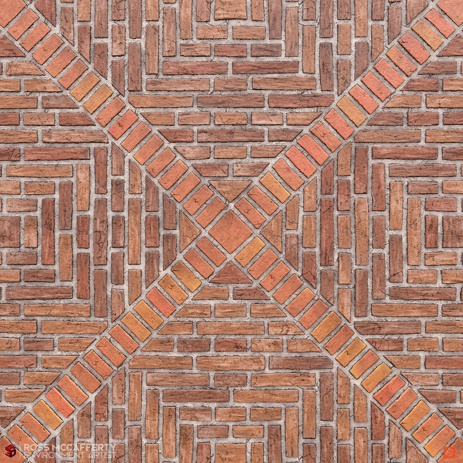 Ross mccafferty brick 04