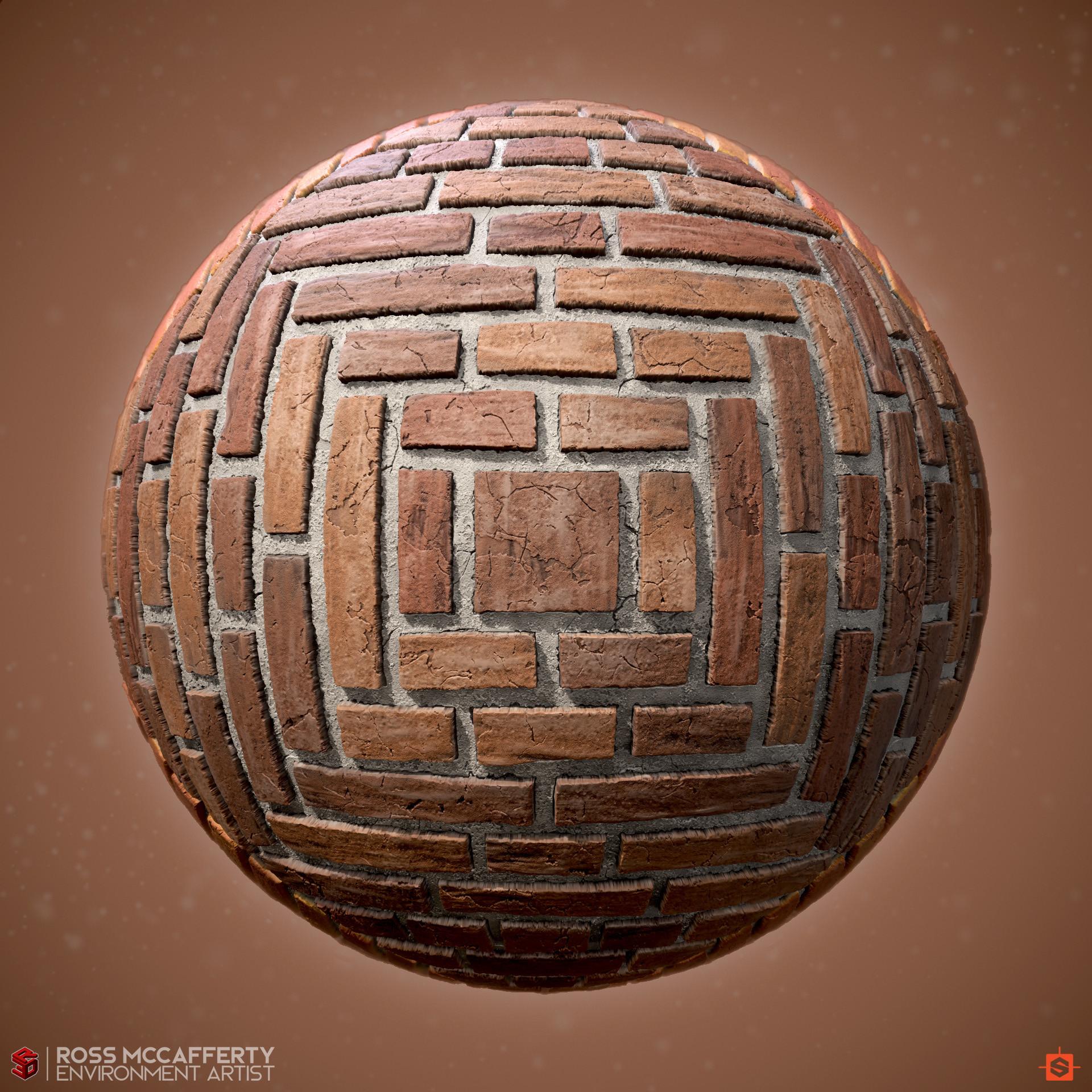 Ross mccafferty brick 02