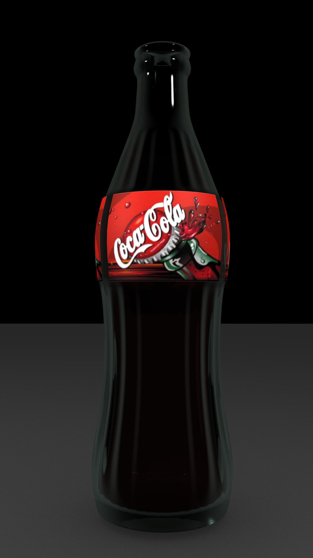 Juan antonio escoto coke