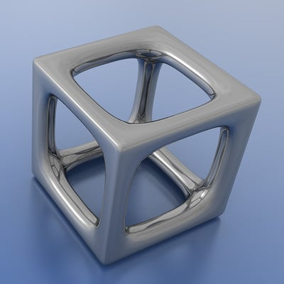 Juan antonio escoto cube