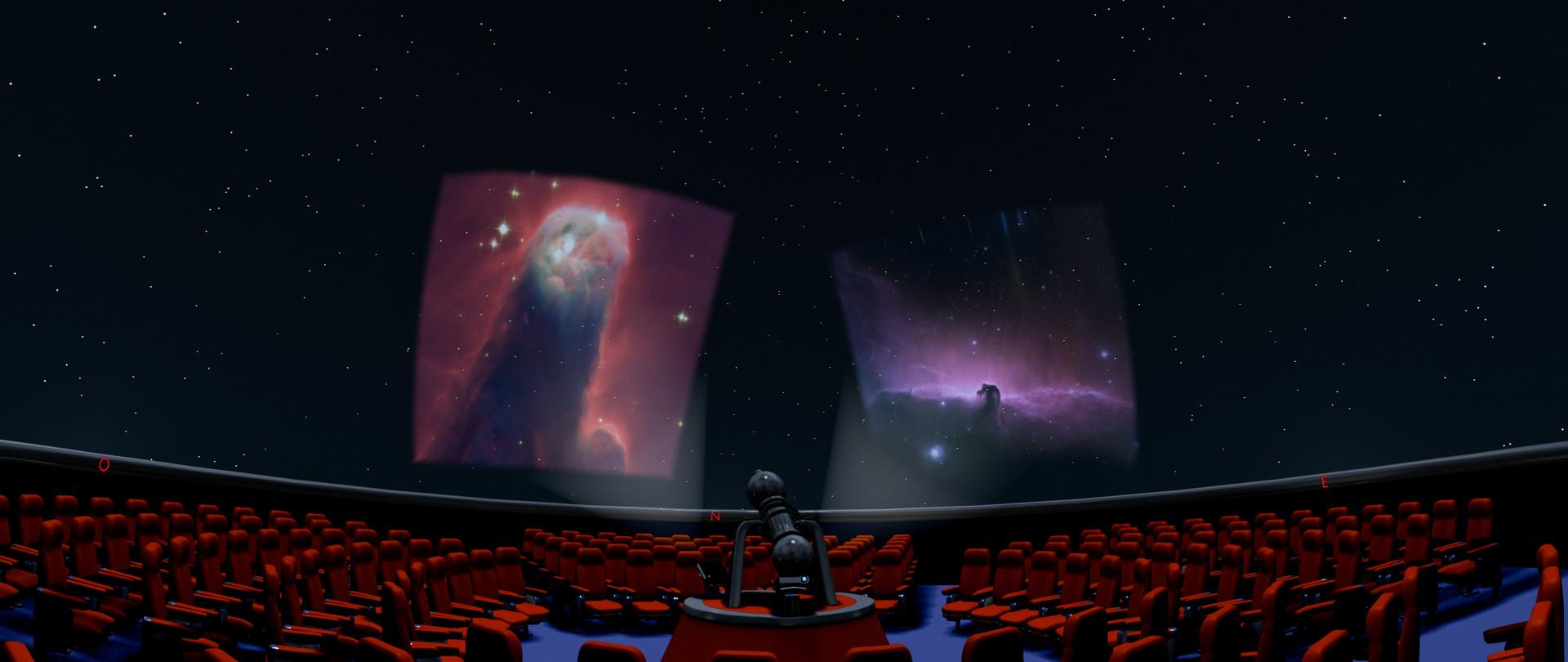 Juan antonio escoto planetariumwide
