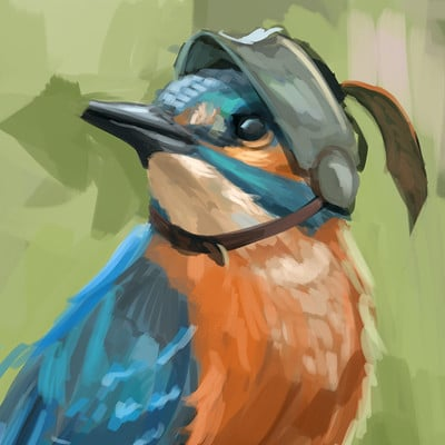 Olie boldador sketch 517