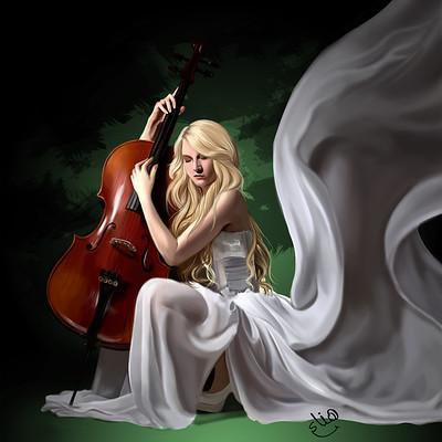 Hanaa medhat wind melody