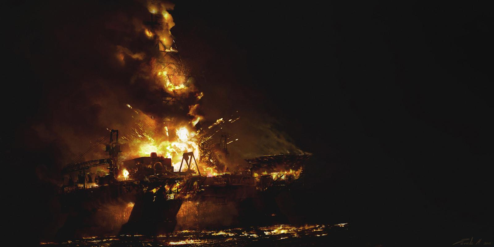 Deepwater Horizon Inferno 02 Keyframe