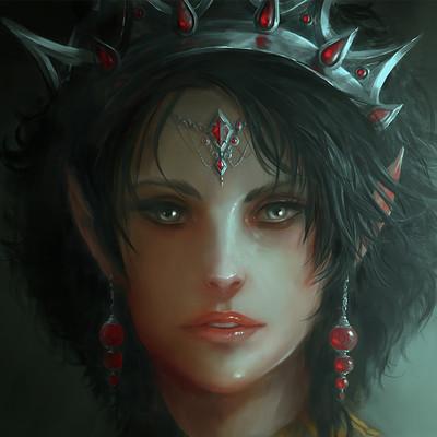 Ilhan yilmaz she elf 07