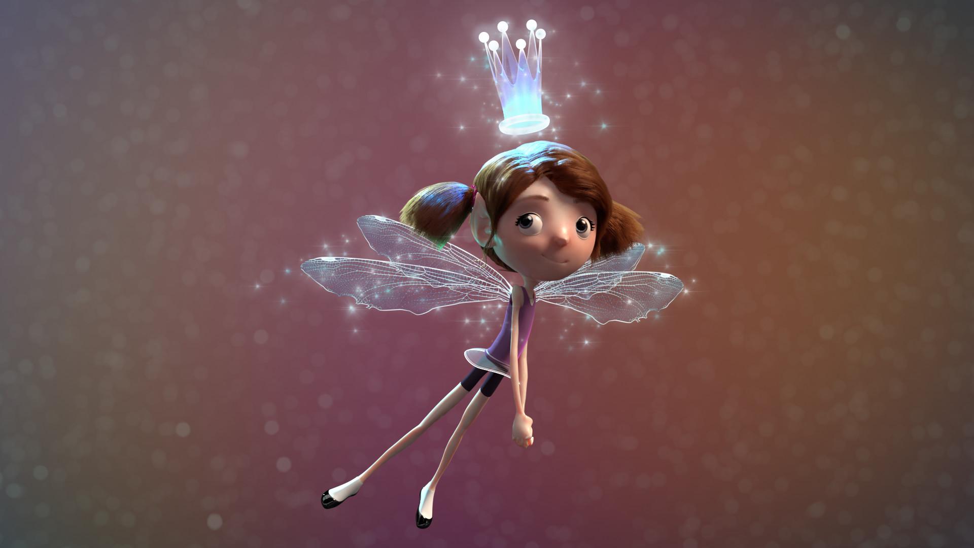 Glenn melenhorst fairy3