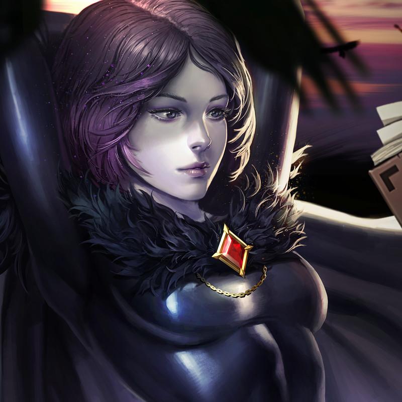 Raven / Rachel Roth
