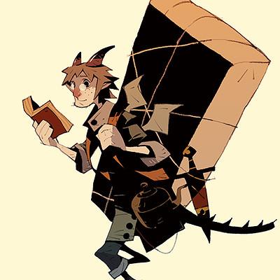 Satoshi matsuura dragon scholar s