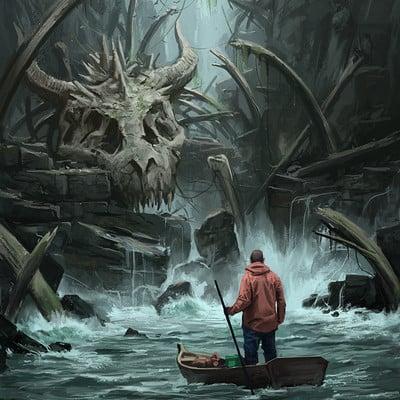 Stefan koidl dragon bones 222