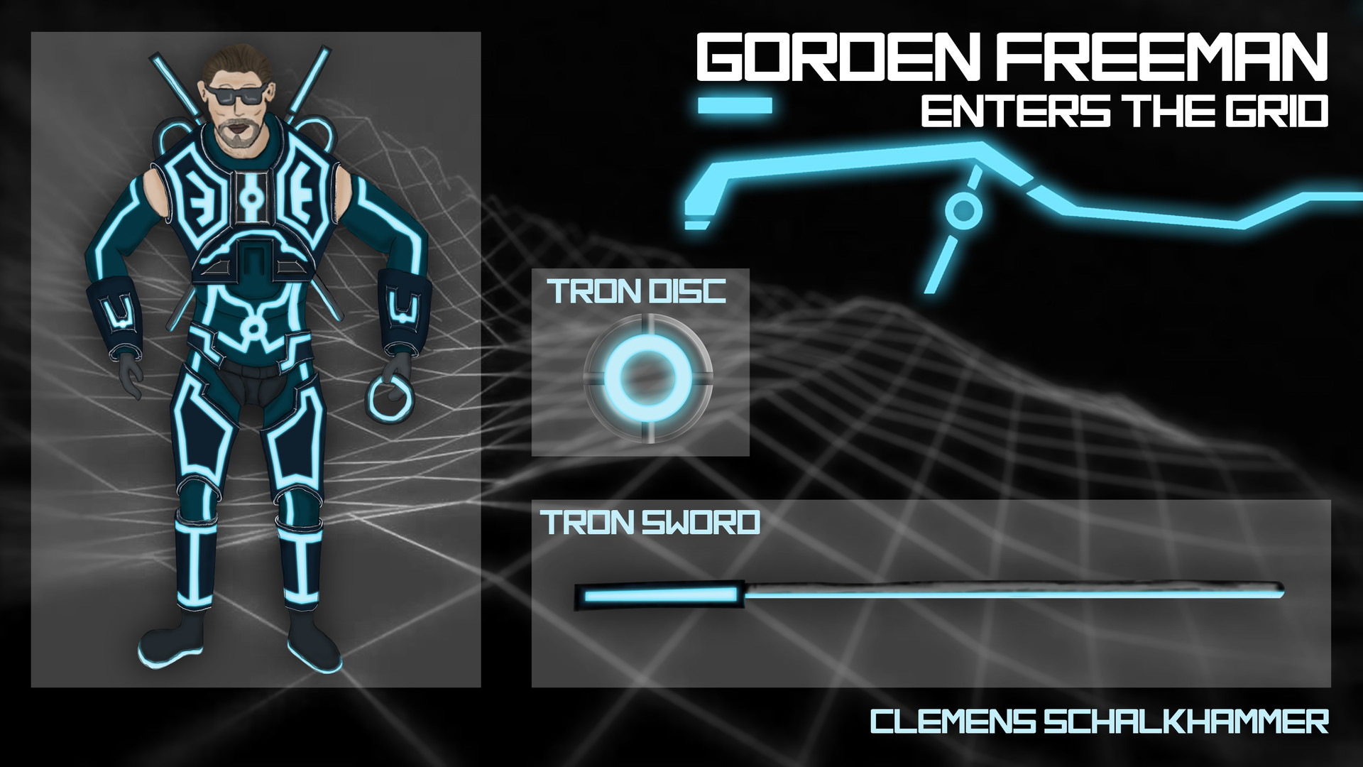 Artstation Gads1015 Schalkhammer Character Concept Tronfreeman