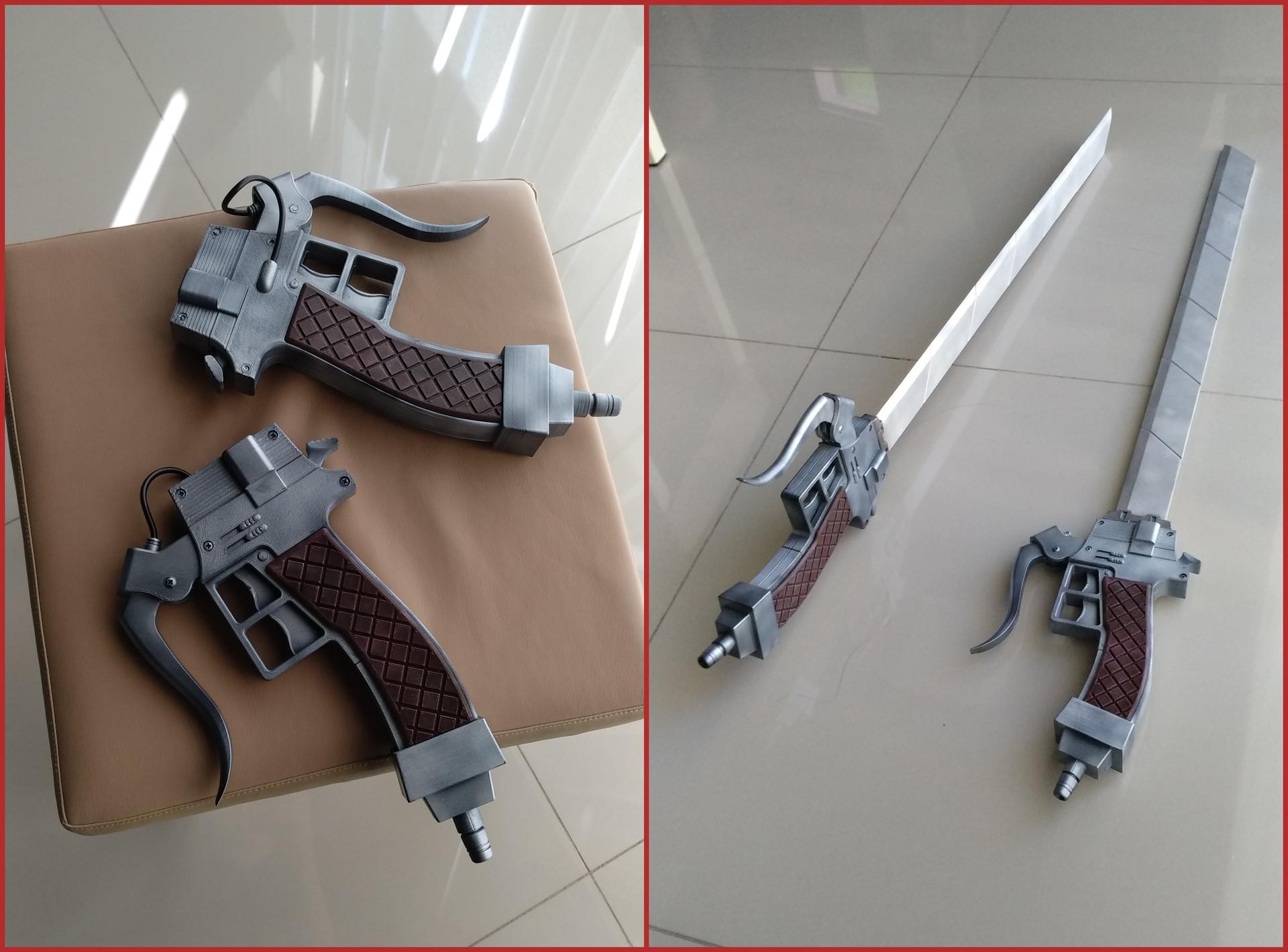 Sergei popovichev fin sword 2