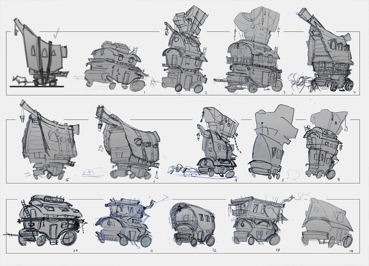 Lukas kuhn carriage wipssmol