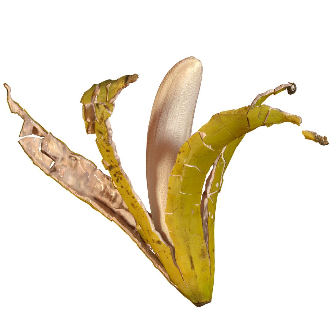 Gokhan dogan banana balls redshift rop1 00041