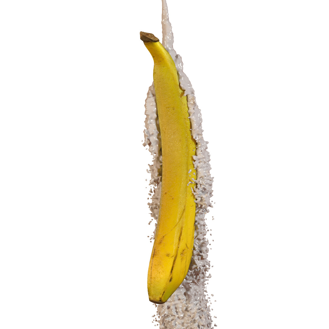 Gokhan dogan banana balls redshift rop1 00227