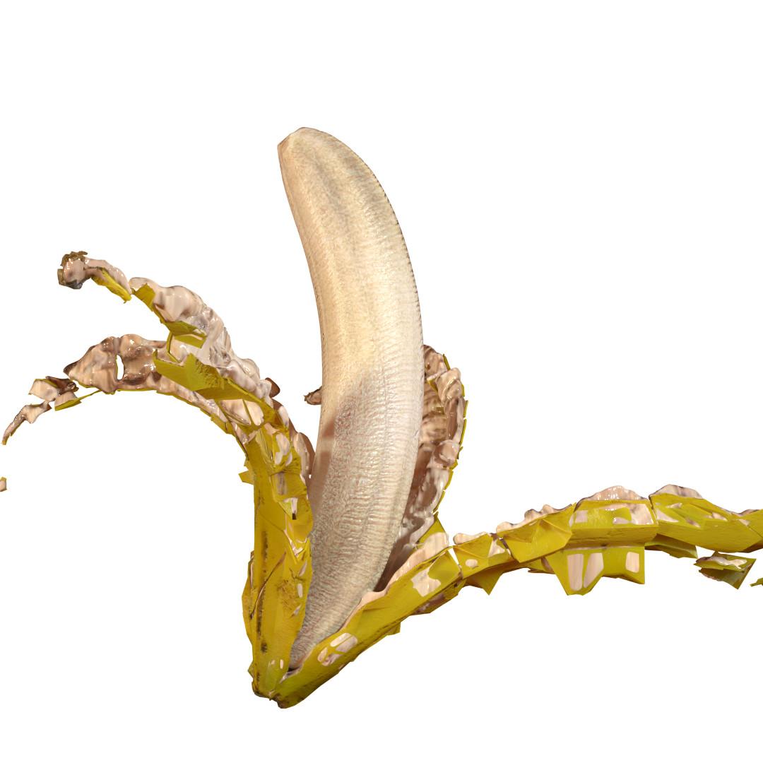 Gokhan dogan banana balls redshift rop1 00183