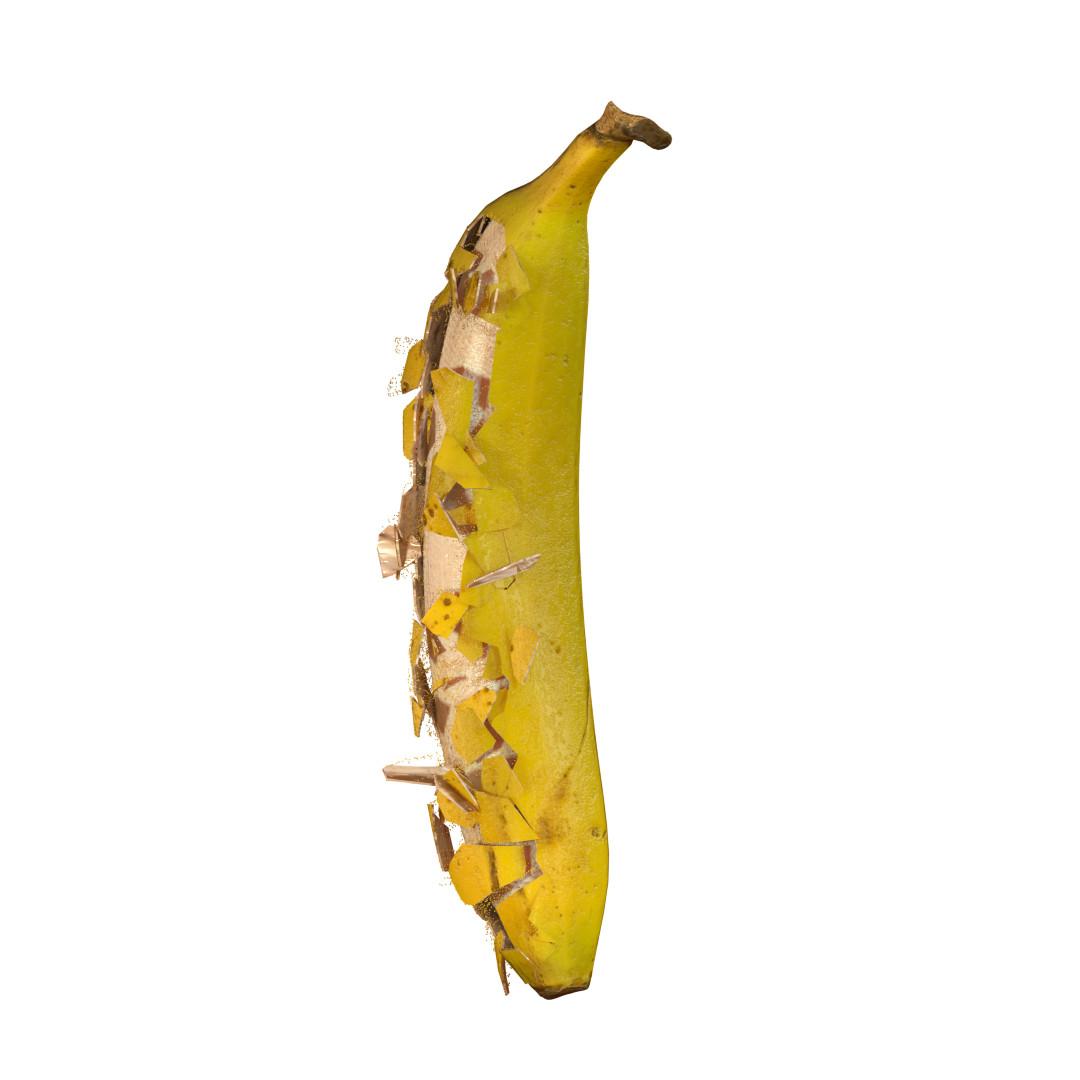 Gokhan dogan banana balls redshift rop1 00023