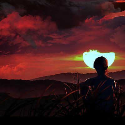 Arthur tribuzi sunset 0
