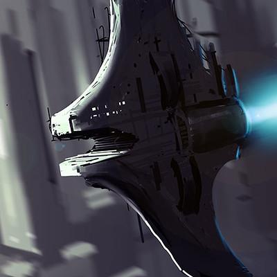 Casey weeks manta ray ship