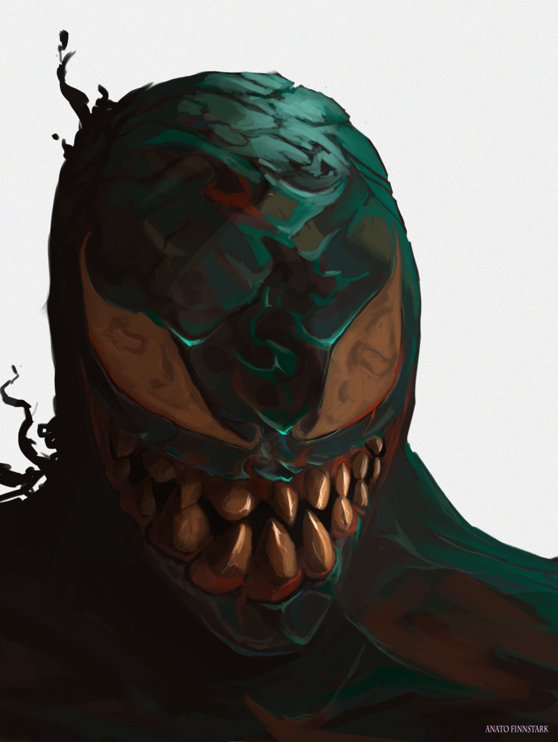 Anato finnstark we are venom by anatofinnstark dcacfoa