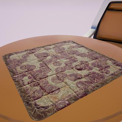 Osman samano pizza sq 1