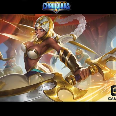 Li qian blademaster1
