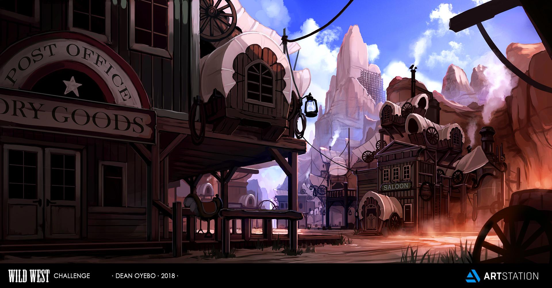 The Town of Asfaraswego