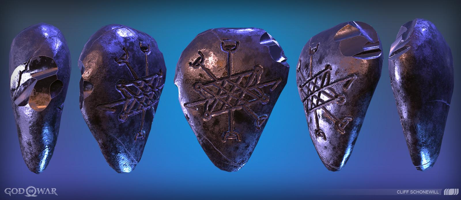 Black Runestone