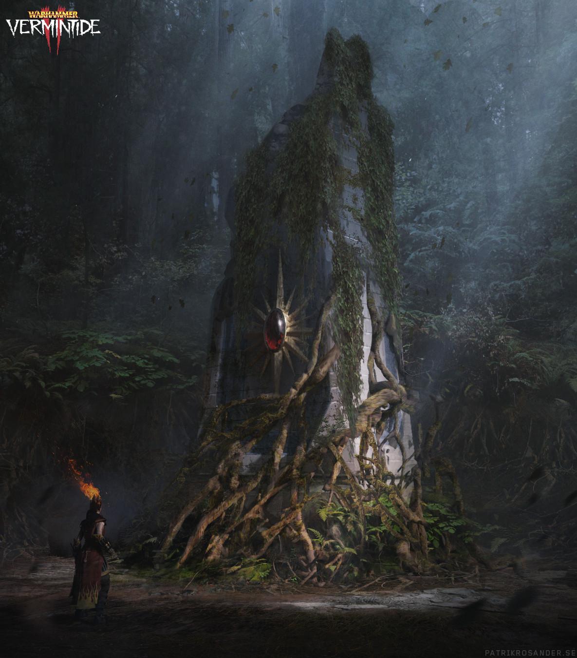 Patrik rosander 01 athel yenlui high elf obelisk