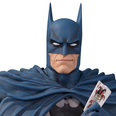 David giraud dc comics batman brian bolland mini statue dc collectibles 903447 02