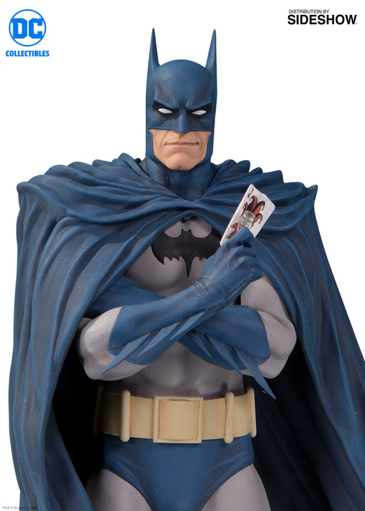 David giraud dc comics batman brian bolland mini statue dc collectibles 903447 02