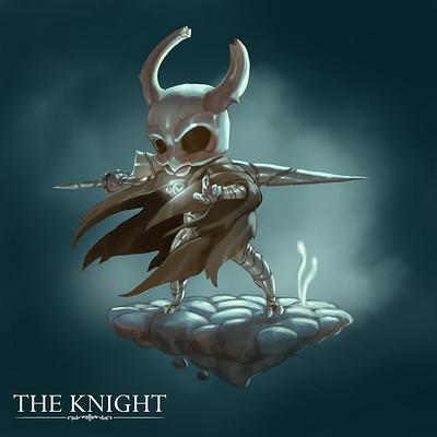 Victor debatisse knight