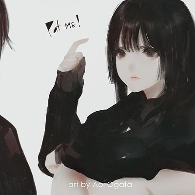 Aoi ogata pat me2