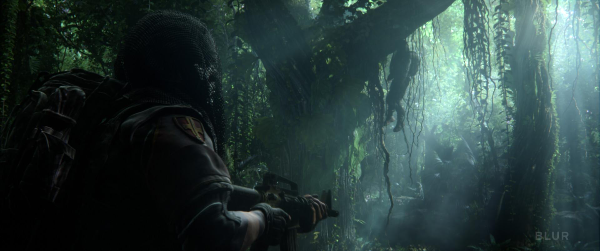 Keith beltramini jungle 003