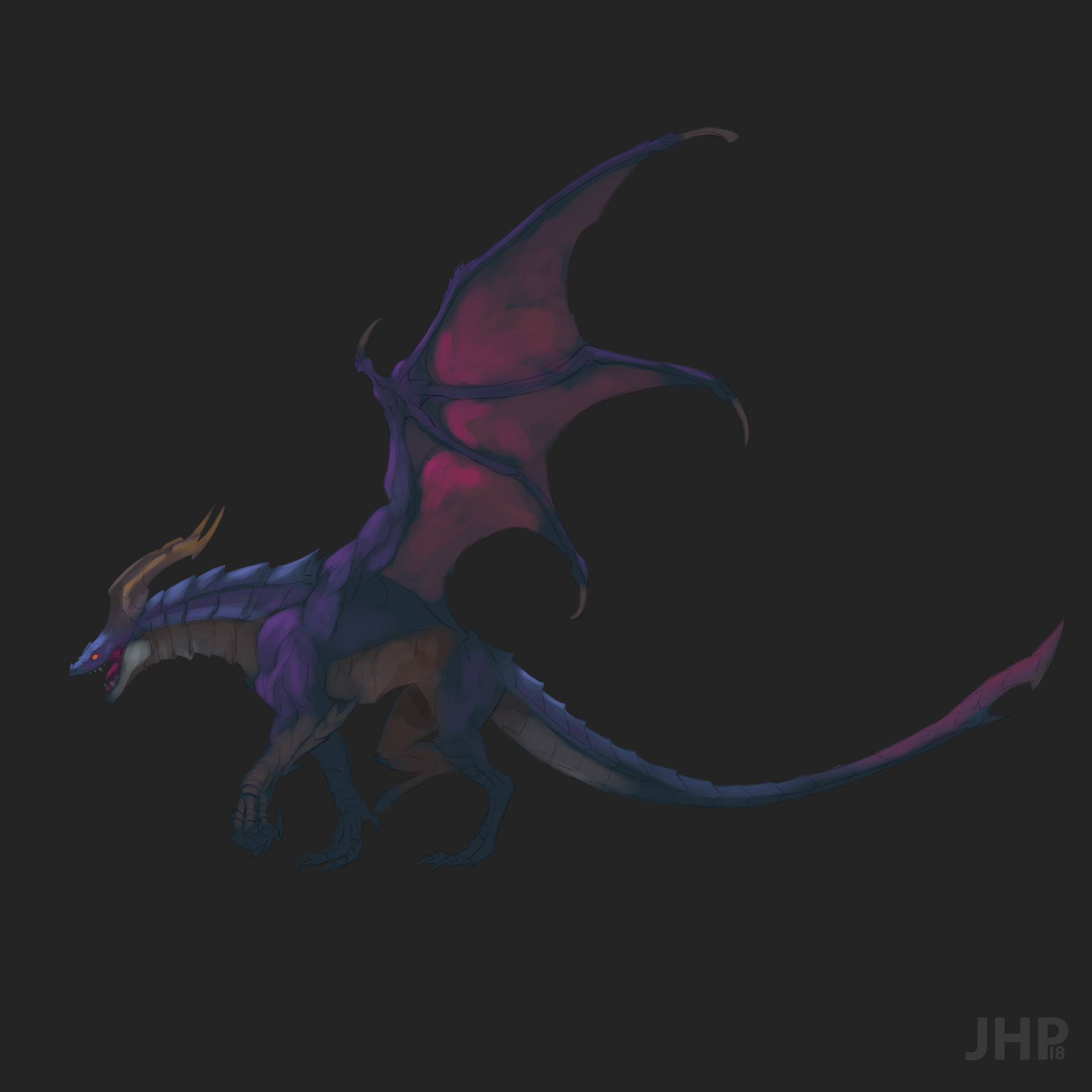 Joao henrique pacheco dragon p 3