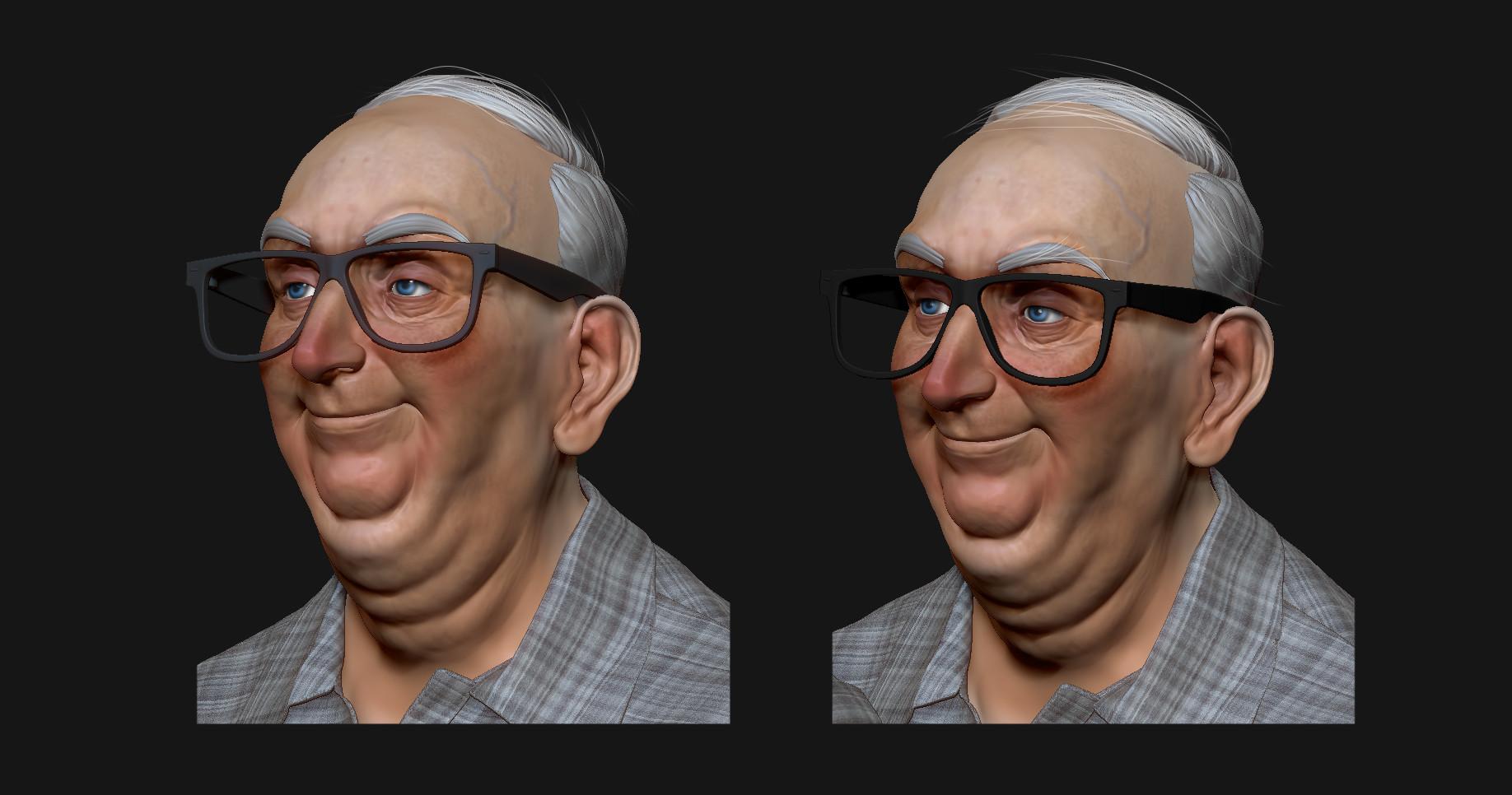 Pierre benjamin test