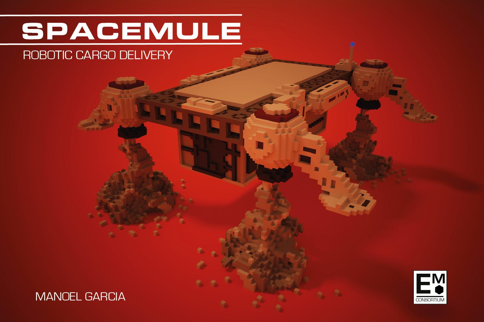 Space Mule