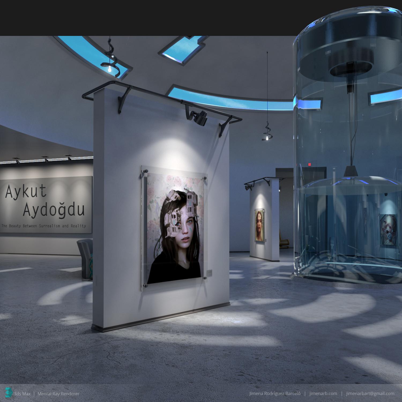 Surrealism Exhibition