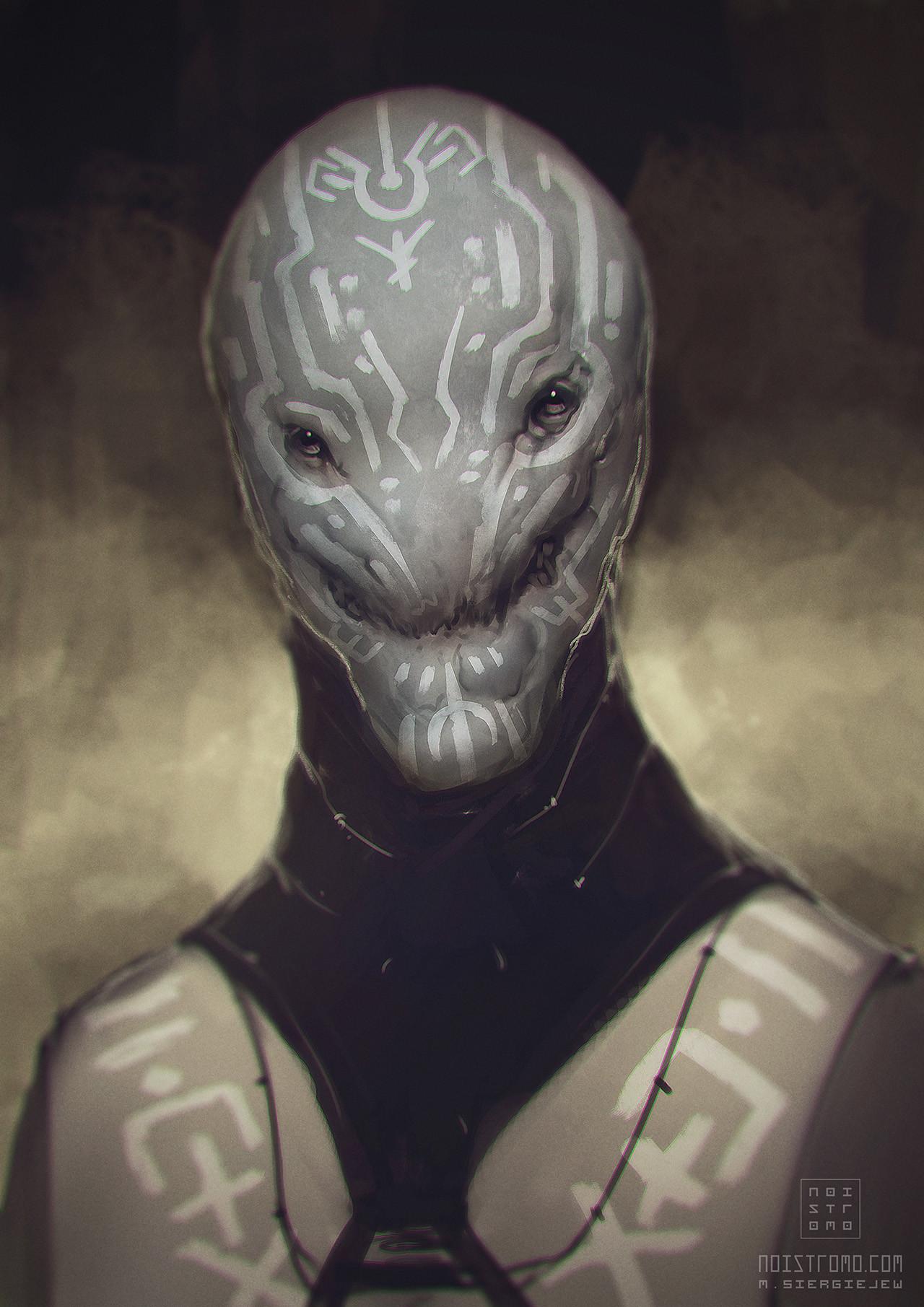 Marius siergiejew alien tribe 20170208 by noistromo x1811