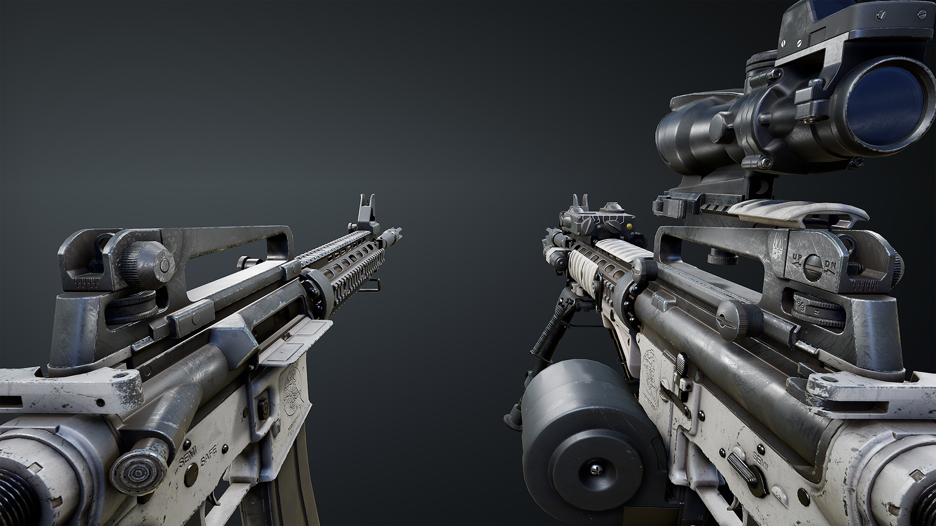 FPS View