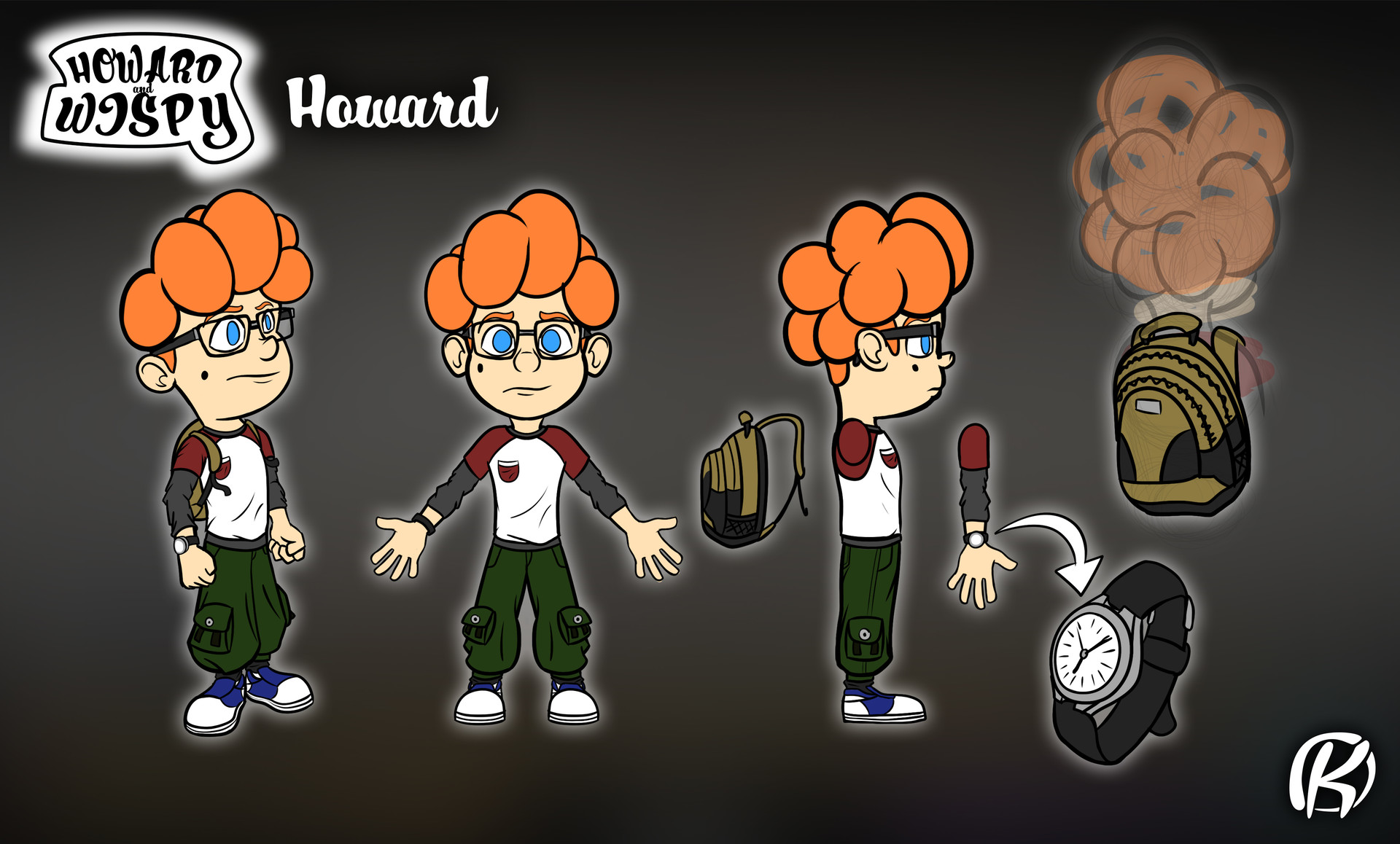 Howard Concept Complete