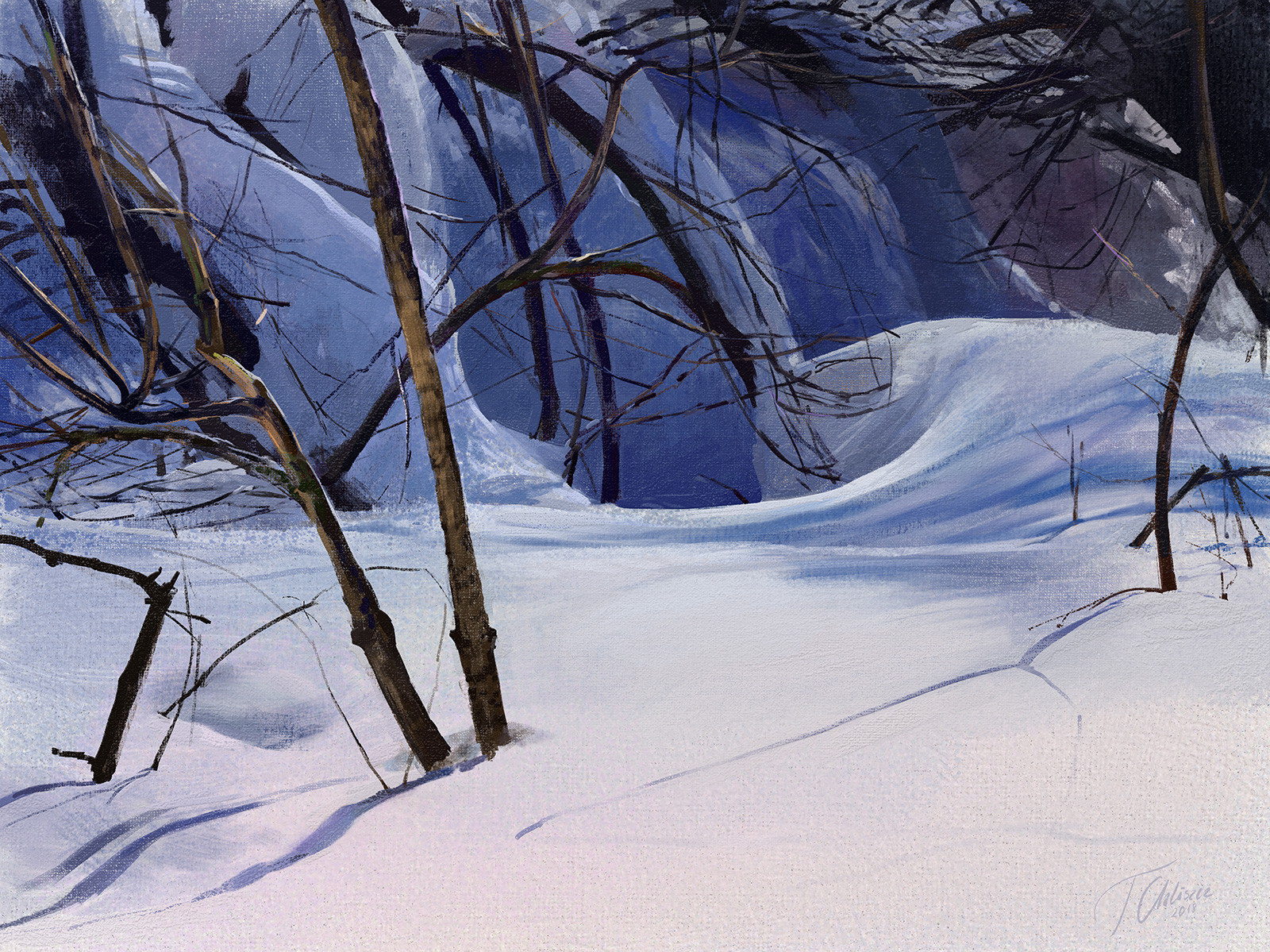 Tymoteusz chliszcz landscape80 by chliszcz