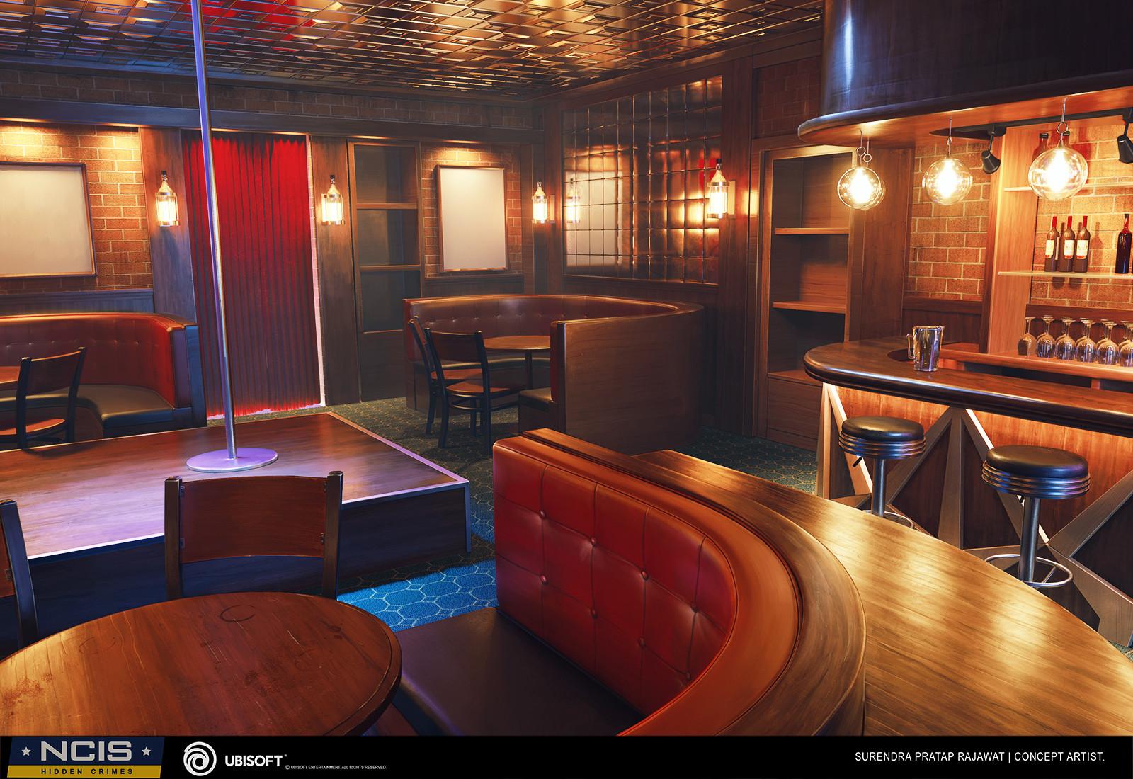 Surendra rajawat lounge